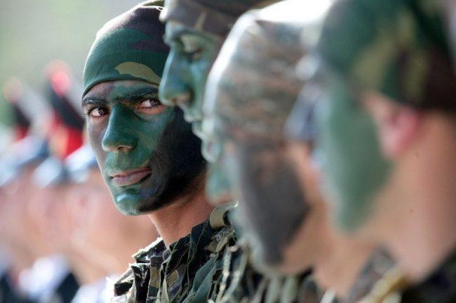 В Карабахе могут появиться новые наемники-террористы
