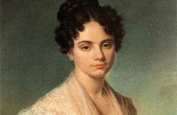 Кто она, «утаенная любовь» Пушкина?