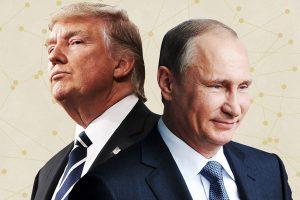Мировые политические процессы: итоги 2017 и прогнозы