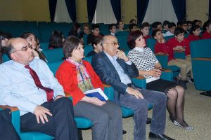 РИКЦ анонсировал программу мероприятий в Баку на ноябрь