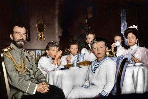 Жизнь семьи Николая II после расстрела