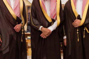 Саудовская коррупция с армянским «привкусом»