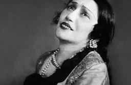 «Первая ласточка» азербайджанской оперы Шовкет Мамедова