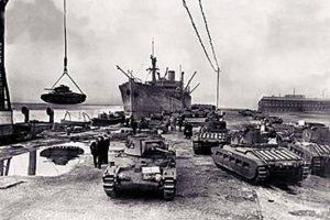 Ленд-лиз для СССР: помощь или «брак по расчету»?