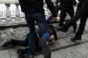 Азербайджанцы против бытового национализма в России