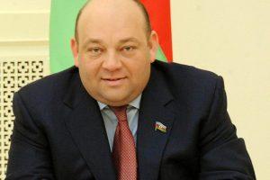 «Трудно было представить, что престиж азербайджанского спорта будет восстановлен в короткое время»