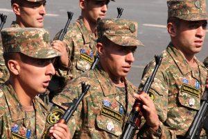 Ждет ли Ереван «чистка генералов»?