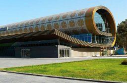 В дни каникул Музей ковра в Баку продолжит удивлять посетителей