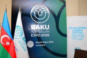 Baku Expo 2025: с надеждой на победу