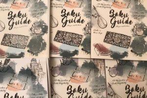 Baku Guide — самое новое и интересное о Баку
