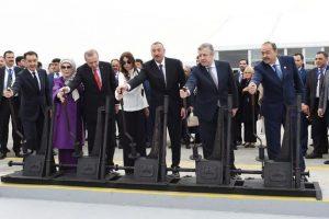 Итоги: Экономика Азербайджана в 2017 году