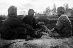 Торговля детьми в Российской империи