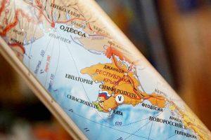 «Крымский скандал» в Чехии
