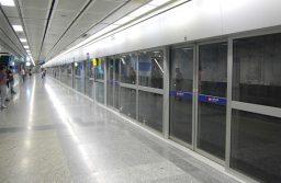 Когда в Азербайджане построят станции метро закрытого типа?
