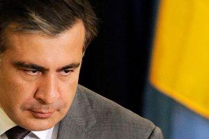 Шансы на политическое возрождение для Михаила Саакашвили