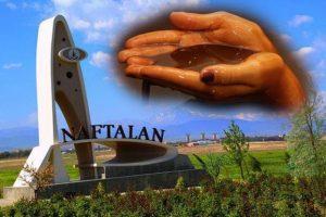 В Нафталан за чудо-нефтью