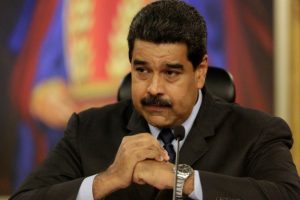 Выбор по-венесуэльски