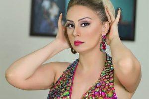 Популярная певица напишет о «Лейли без Меджнуна»