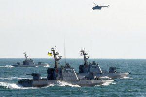 «Черноморский расклад» вновь не в пользу России