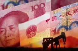 Роль китайского юаня в валютных резервах Азербайджана