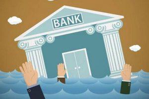 Государство отказалось помочь азербайджанским банкам
