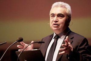 «Поставки газа через Азербайджан имеют важное преимущество»