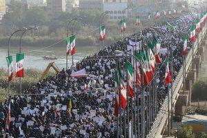 Волнения в Иране: еще не революция, но…
