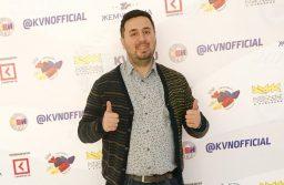 Азербайджанская Юниор-лига КВН: семейный продукт, без пошлости, мата и низкопробного юмора