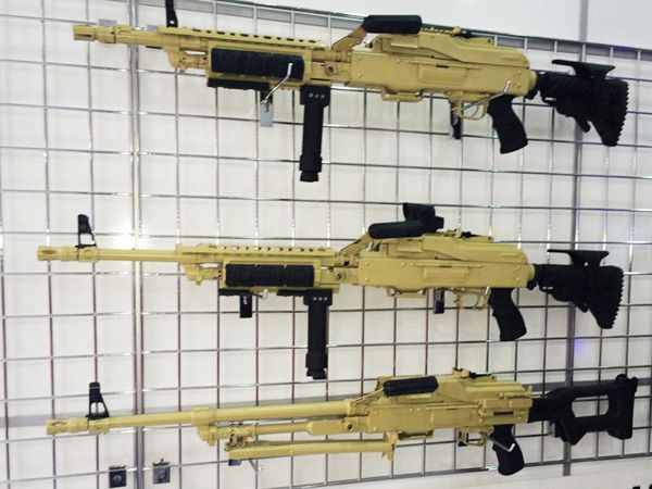 Азербайджан производит свое оружие и закупает чужое