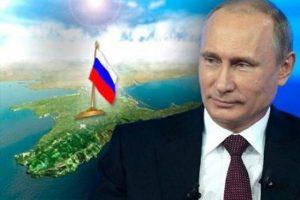 Москва вынуждена заморозить проект в оккупированном Крыму