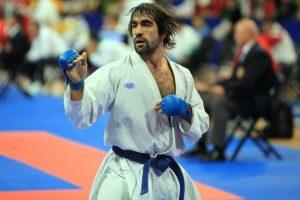 Рафаэль Агаев стал вторым в Париже
