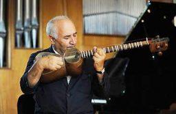Концерт Рамиза Кулиева в Иране назвали «историческим событием»