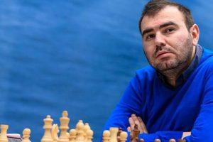 Шахрияр Мамедъяров официально второй шахматист планеты