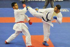 Азербайджанские каратисты завоевали 4 «золота» на ЧЕ