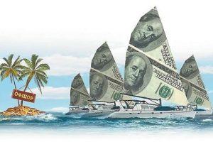 Куда утекают деньги или как вернуть капитал в Азербайджан
