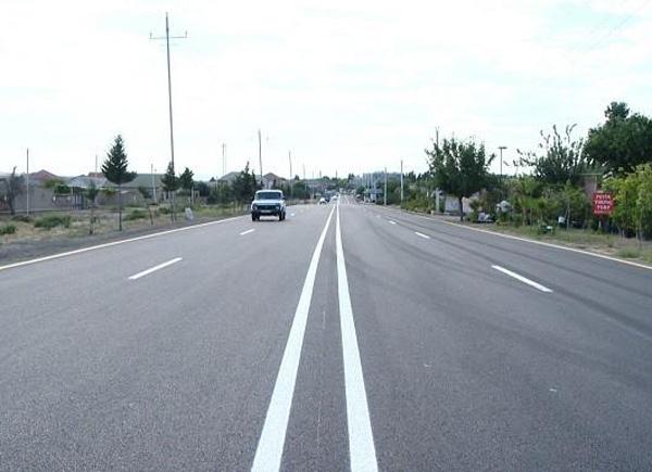 Азербайджан опережает соседей по качеству дорог (Рейтинг)
