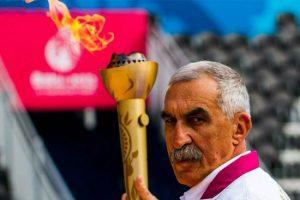 Бывший тренер сборной Азербайджана: Несмотря ни на что, остаюсь на плаву