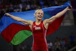 Мария Стадник завоевала «серебро» в рейтинговом турнире в Швеции