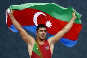Азербайджанский «классик» лидирует в мировом рейтинге