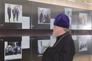 Личные истории азербайджанских бизнесменов на выставке