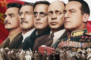 «Смерть Сталина» все же покажут в Баку