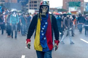 «Армянская экономика» в Венесуэле