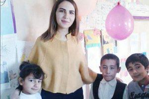 Как работается учителям в отдаленных селах Азербайджана