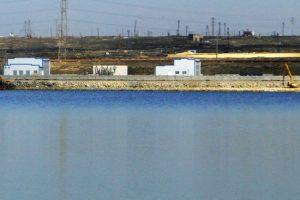 На Абшеронском полуострове восстановят девять озер
