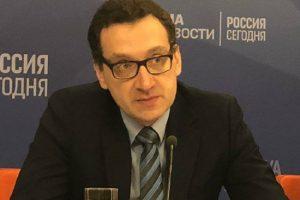 «Карабахская проблема начнет решаться именно с возвращения районов…»