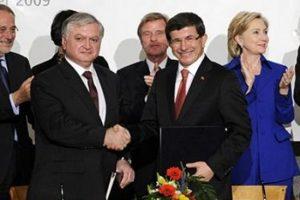 Армяно-турецкие протоколы разорваны. Вопросы остаются