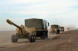 Очередные военные учения Азербайджана — очередная паника в Армении