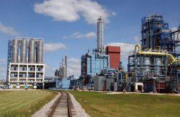 Балаханский промышленный парк Азербайджана «раскручивается»