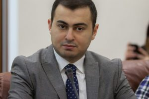 Вторыми по численности в Москве после русских являются азербайджанцы