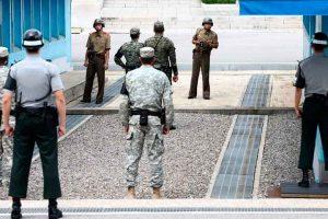 Корейский полуостров между дипломатией и войной